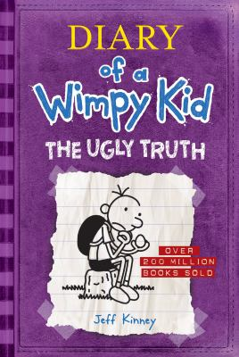 Diary of a wimpy kid. 5, The ugly truth /