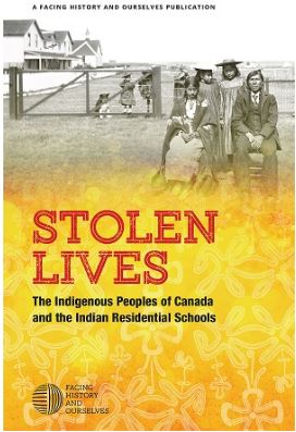 Stolen lives : the Indigenous peoples of Canada and the Indian Residential schools.