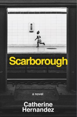 Scarborough : a novel